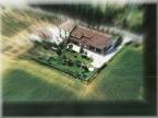 Area Castelnuovo Fogliani Ampio Casale ristrutturato