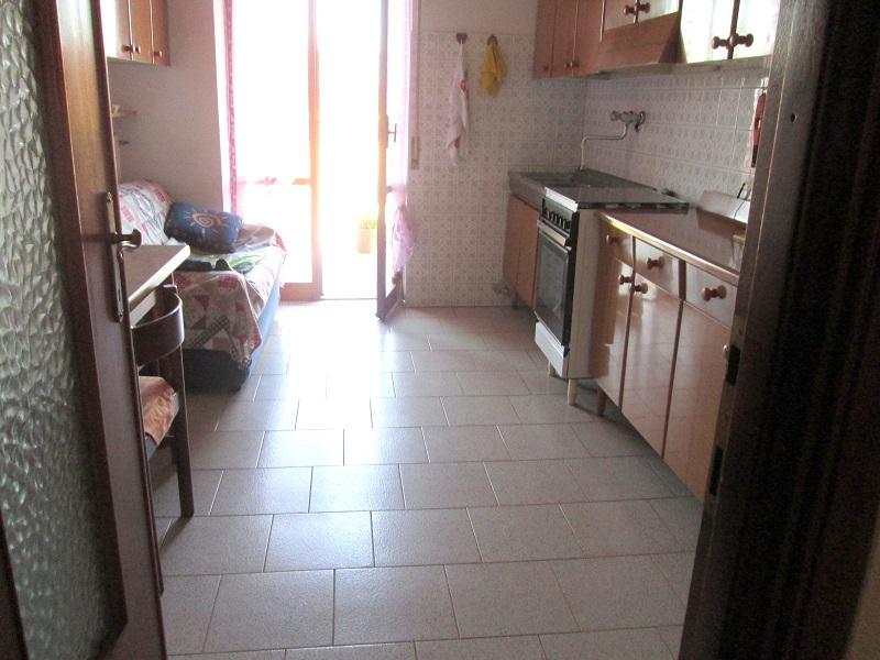 Carpaneto Zona Centrale Appartamento di 100 Mq