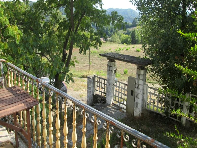 Sariano Villa Indipendente con Giardino