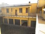 Fidenza Area Centro Bilocale con Terrazzino e  Garage