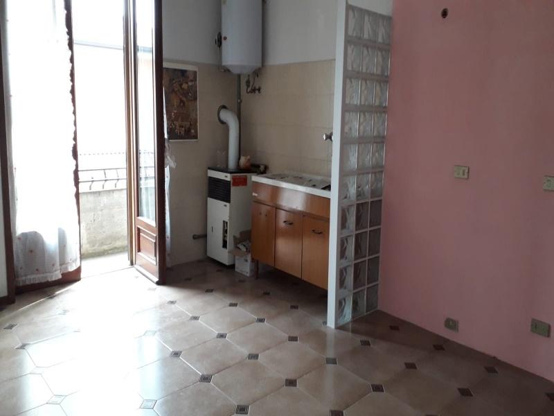 Lusurasco Appartamento in trifamigliare