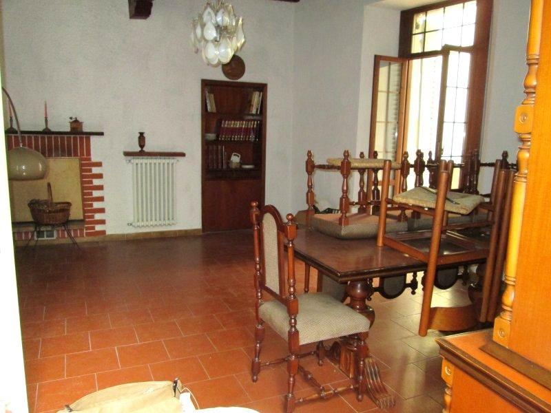 Porzione di Casa in Sasso 3 camere con Terrazzo