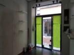 Centralissimo negozio con 3 vetrine