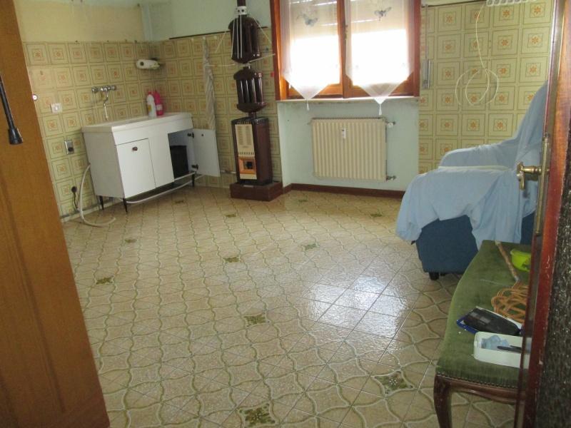 Fiorenzuola Centro Ampio Appartamento con Garage