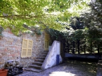 Colline Gropparello Casa in Sasso Ristrutturata con Terreno
