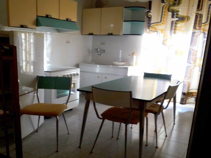 Carpaneto Appartamento Due Camere con Garage e 2 Posti Auto