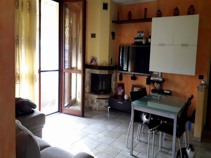 Recente Appartamento in Quadrifamigliare