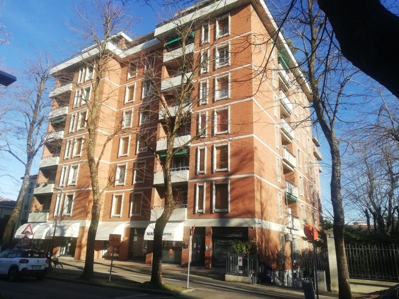 Fidenza Appartamento  due camere con due balconi