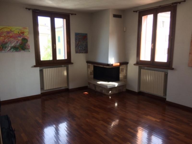 Attico in Centro Parma