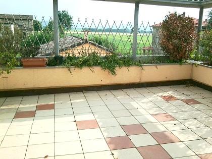 Vicinanze Fiorenzuola casa Semindipendente con Negozio