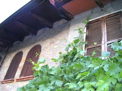 Castell'Arquato Porzione di casa Zona Panoramica Alto Paese