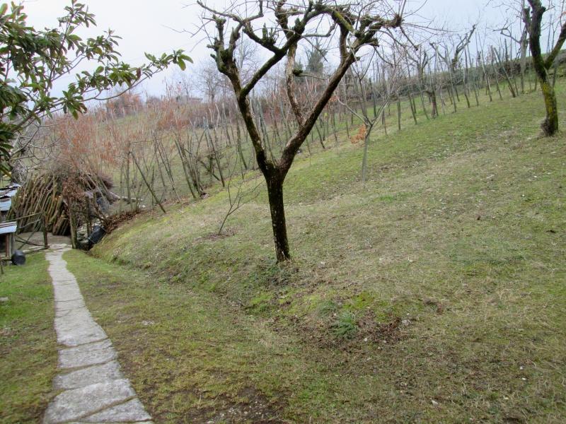 Gropparello Casa Indipendente in posizione Esclusiva e Panoramica